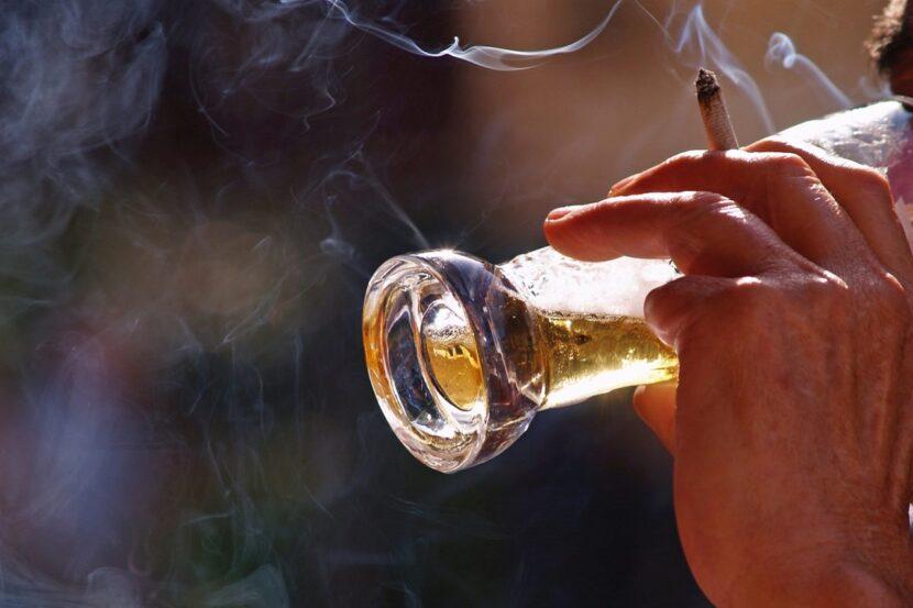 Ser adicto al alcohol en valencia. La adicción al alcohol