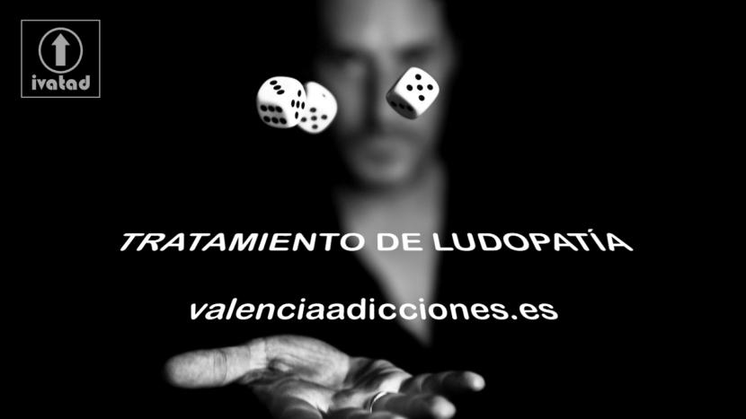 TRATAMIENTO ONLINE LUDOPATÍA VALENCIA