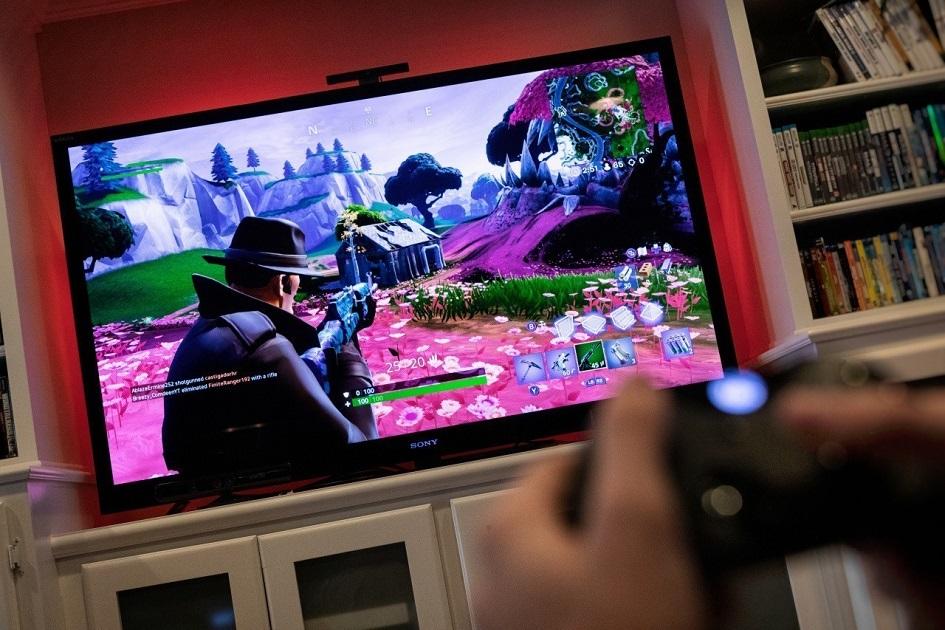 La adicción al Fortnite consiste en una ausencia de autocontrol sobre el videojuego.