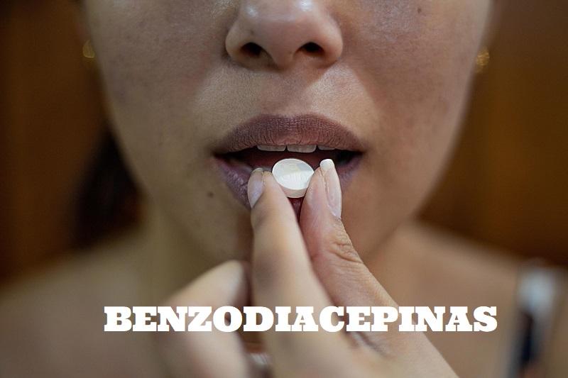 Las mujeres con adicción a las benzodiacepinas necesitan tratamiento.