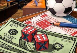 enganchado apuestas deportivas