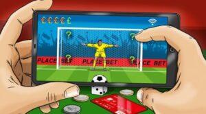 enganchado apuestas deportivas valencia adicciones
