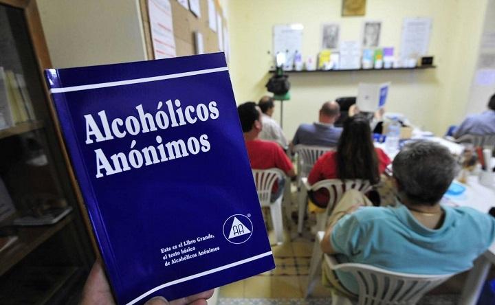 grupos alcoholicos anonimos valencia