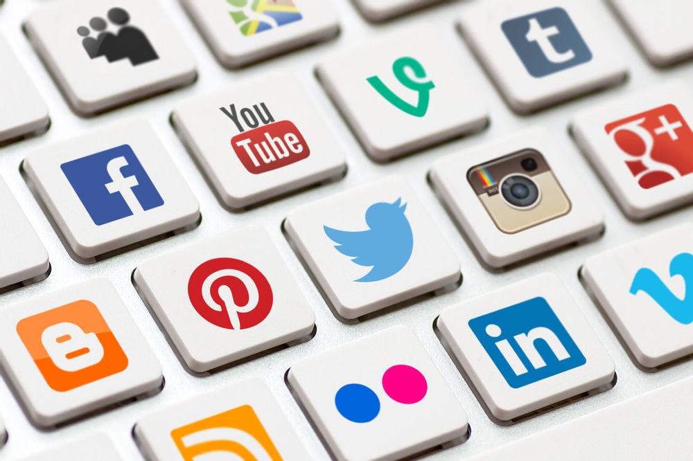 El uso excesivo de las redes sociales puede causar adicción