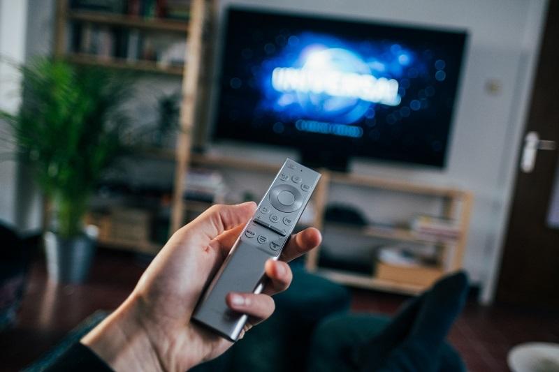 El test de adicción a las series sirve para detectar el Binge Watching.