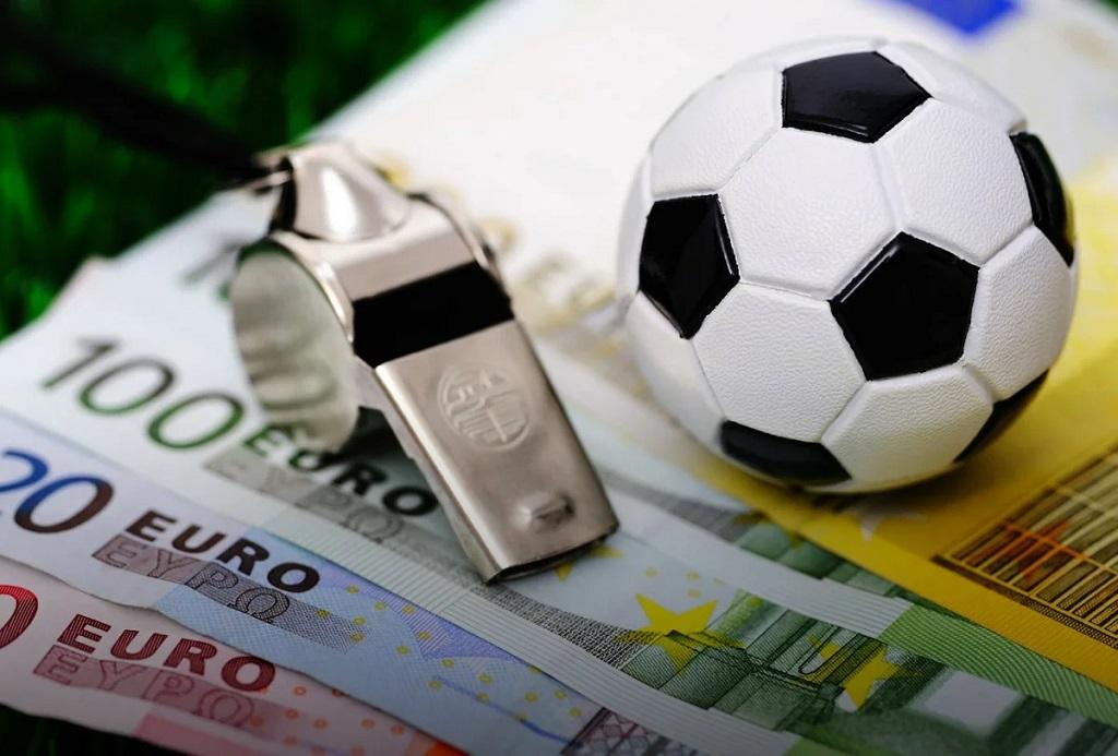 Futbol y apuestas. Para saber si soy adicto a las apuestas deportivas hace falta un diagnóstico