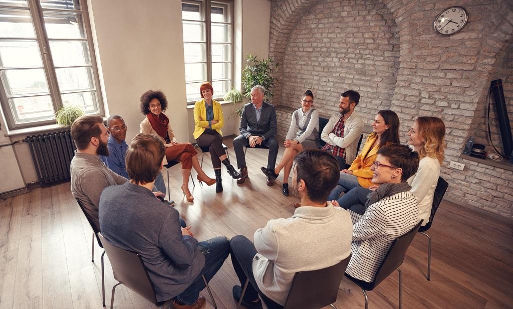 La terapia de grupo en Valencia ofrece buenos resultados para superar las adicciones.