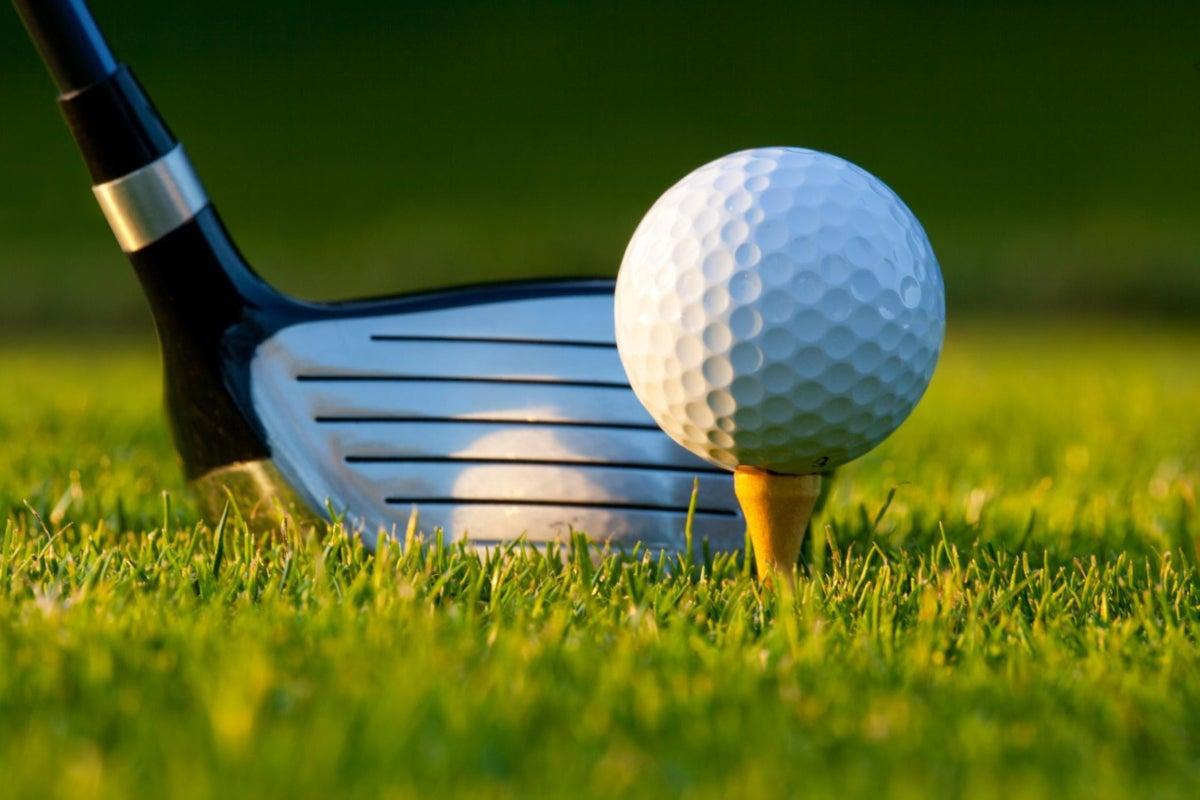 El golf puede incluirse como parte del tratamiento de las drogodepencias