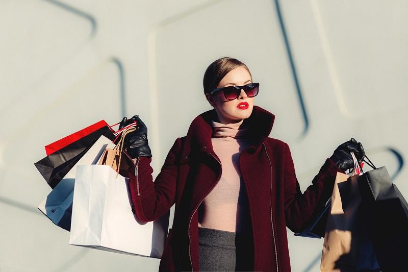 Soy adicta a las compras? hacer el test de adicción a las compras puede ayudarte.