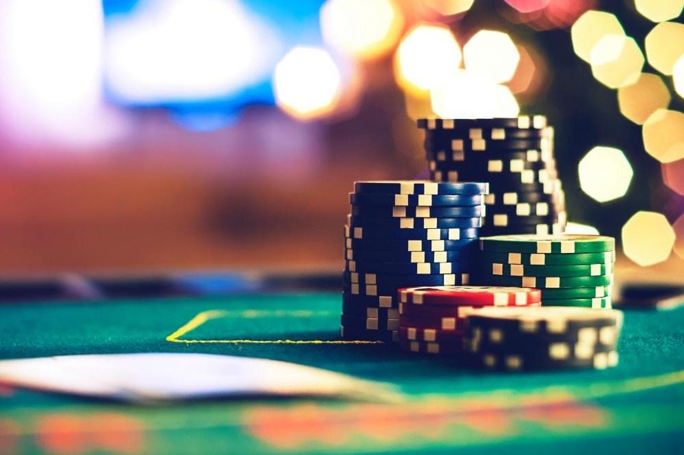 Si vas mucho al casino puede que necesites hacer el test de ludopatía