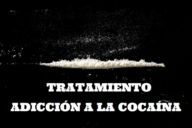 Tratamiento para la adicción a la cocaína en Valencia.